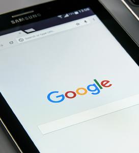 Google Firing