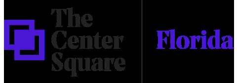 The Center Square Florida Logo