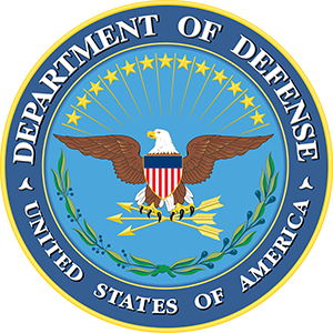 Dept. of Defense Seal