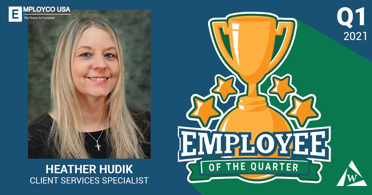 Heather Hudik