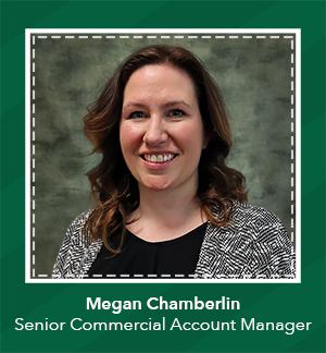 Megan Chamberlin