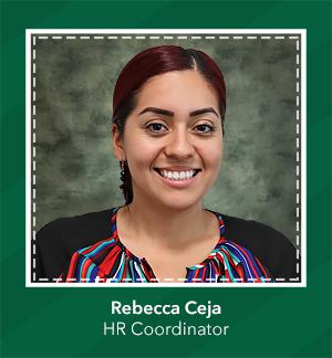 Rebecca Ceja