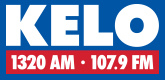 KELO AM/FM Logo
