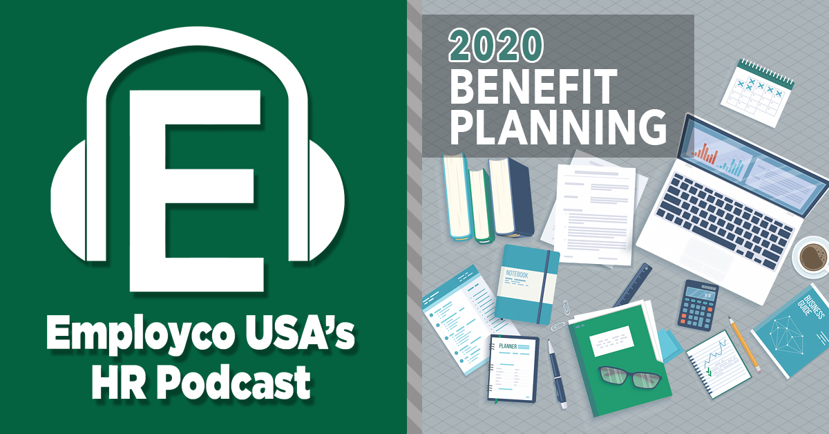 2020 Benefit Planning