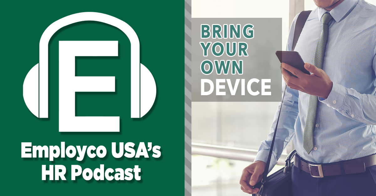 Bring Your Own Device (BYOD)