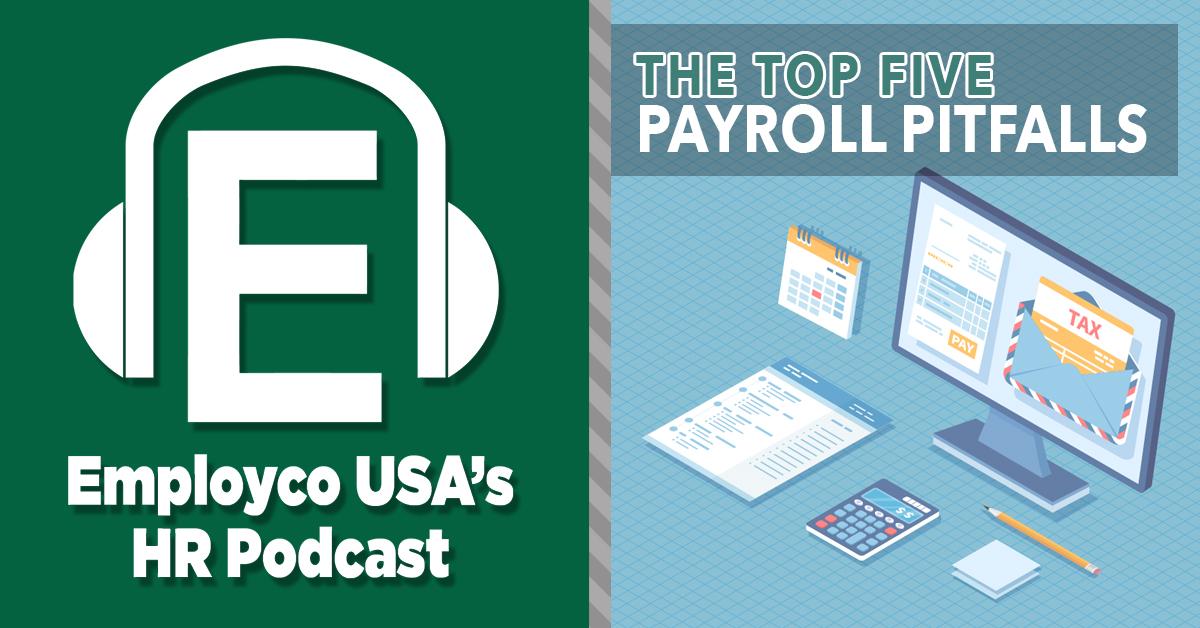 Payroll Pitfalls