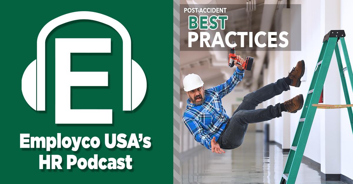 Post-Accident Best Practices