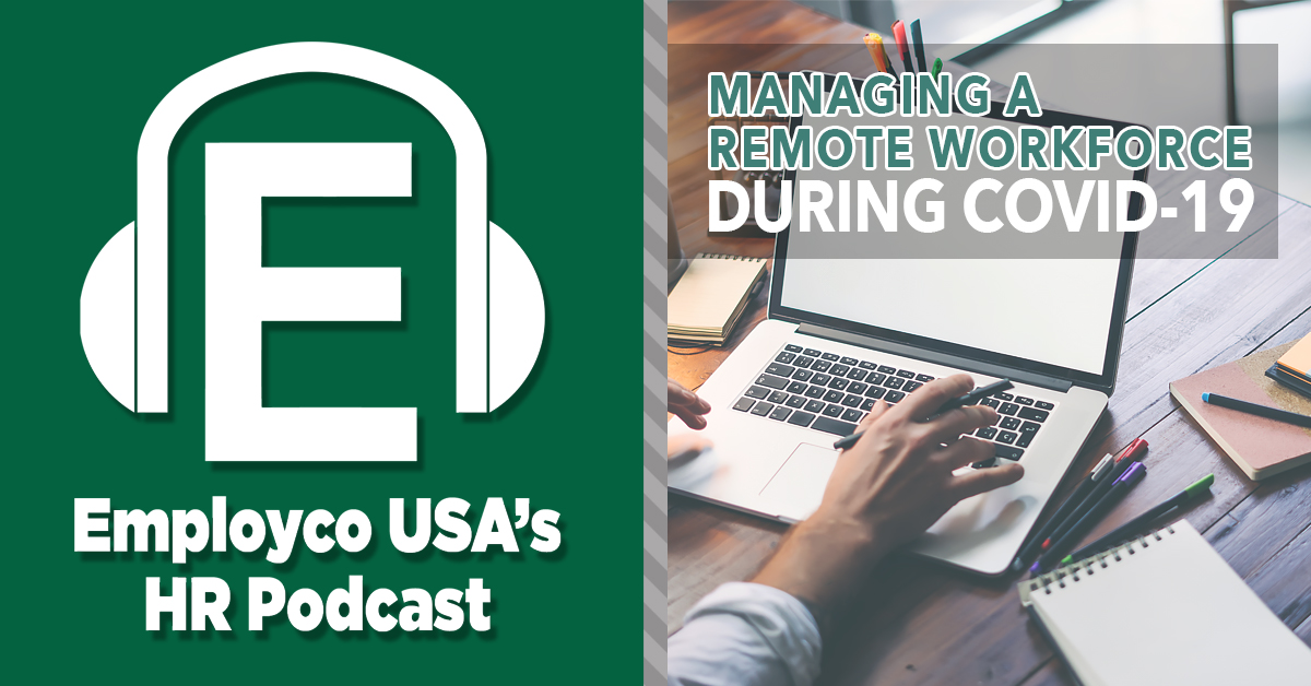 Remote Workforce Podcast