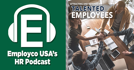 Podcast: Talented Employees