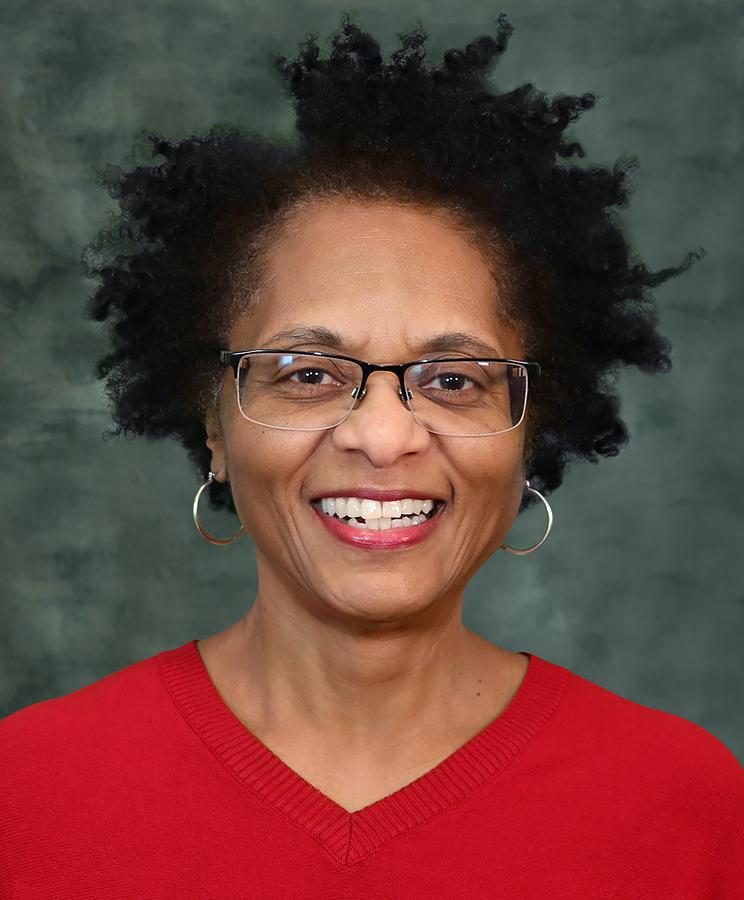 Teresa Chambers