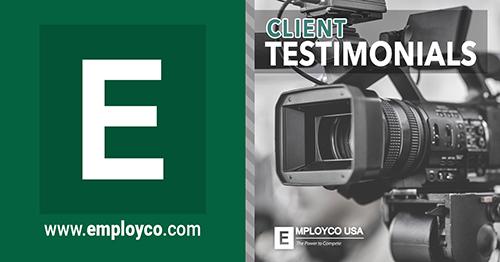 Employco Client Testimonials