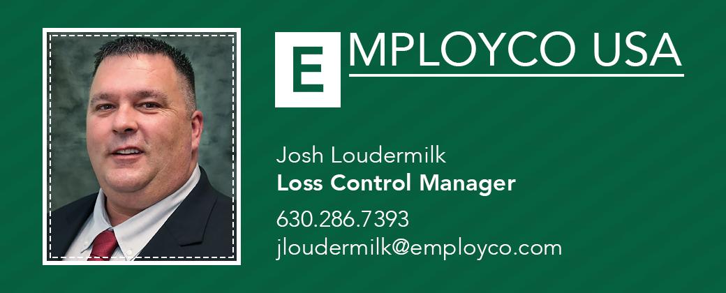 Josh Loudermilk