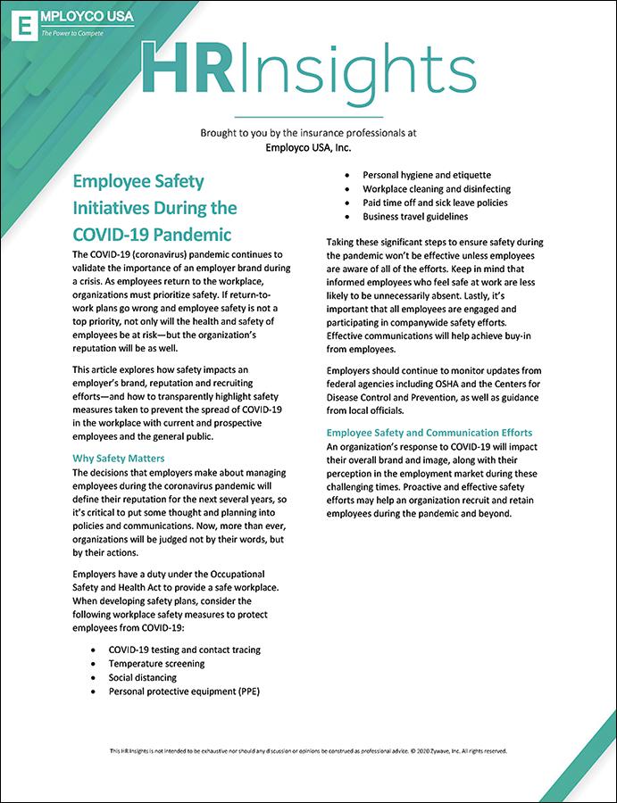 HR Insights PDF