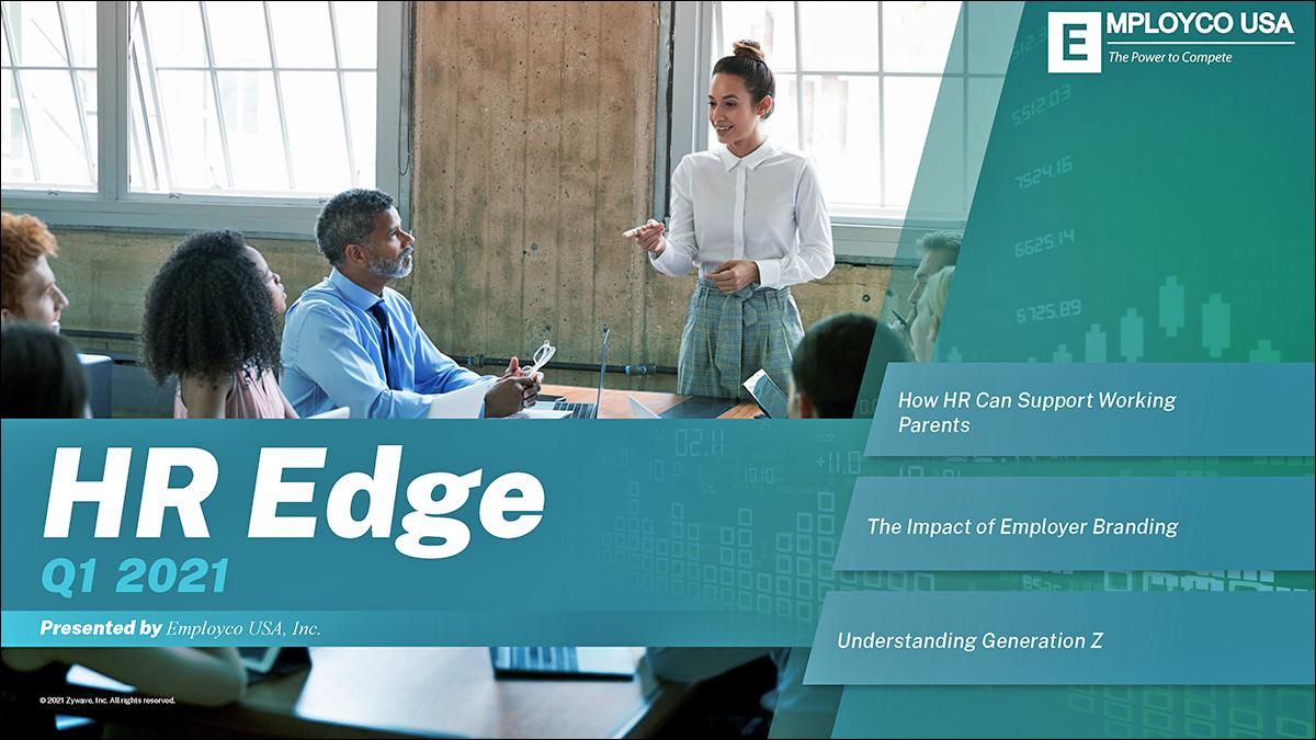 HR Edge Newsletter (Q1 2021): PDF